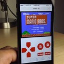 Play NES Games On Your iPhone, No Jailbreak Needed