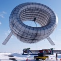 Alaska To Get World's First Airborne Wind Turbine