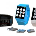 Modular Smartwatch Gives You Options