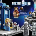 Make It Real: Doctor Who LEGO Set