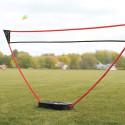 Boom: Badminton!