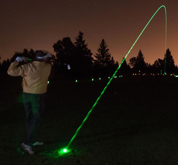 LED-Golf-Balls