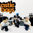 Rockin' Bricks: 20 Famous Bands Recreated In LEGO