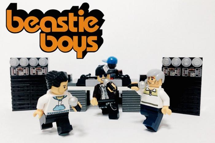 LEGO Bands