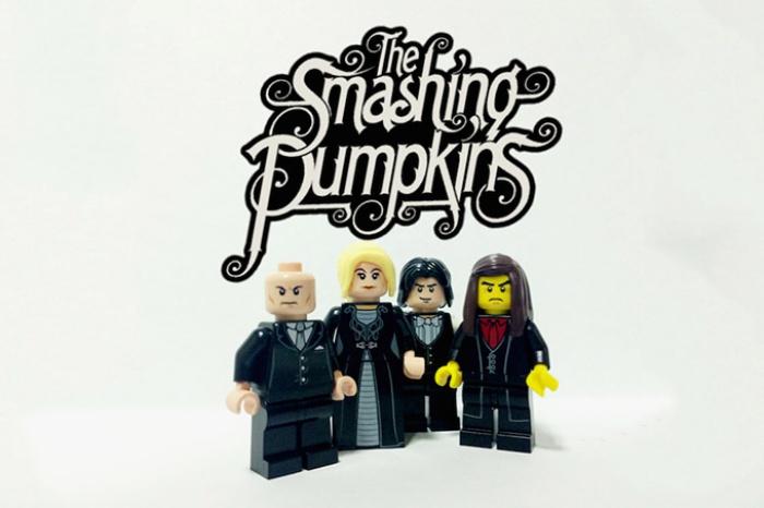 LEGO Bands2
