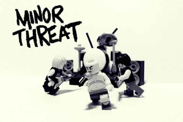LEGO Bands3