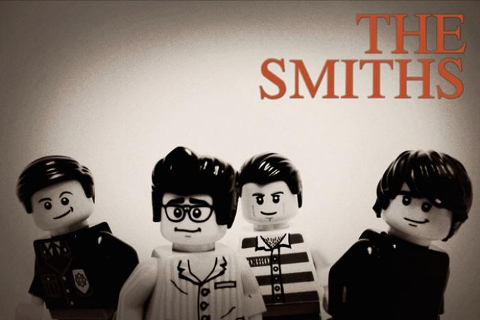 LEGO Bands7