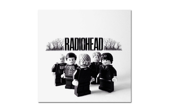 LEGO Bands8