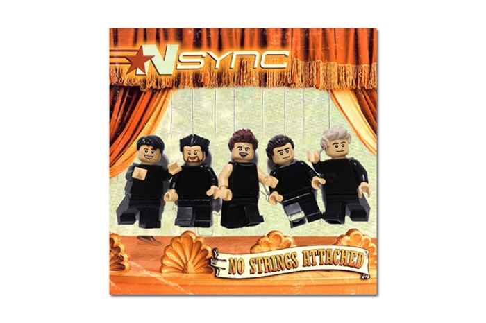 LEGO Bands9b