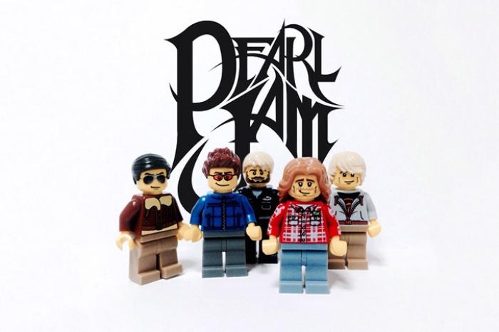 LEGO Bands9d