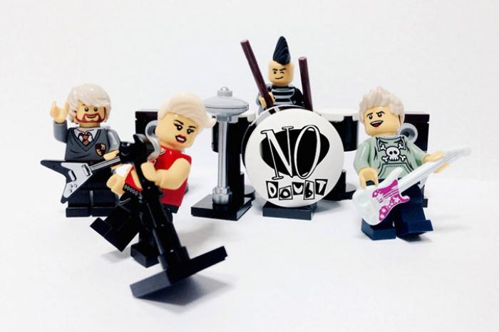 LEGO Bands9e