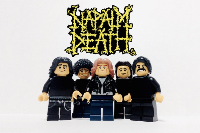 LEGO Bands9g
