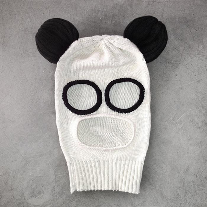 Panda Mask1