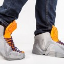 3D-Printed Sneakers are Flexible, Foldable, Durable