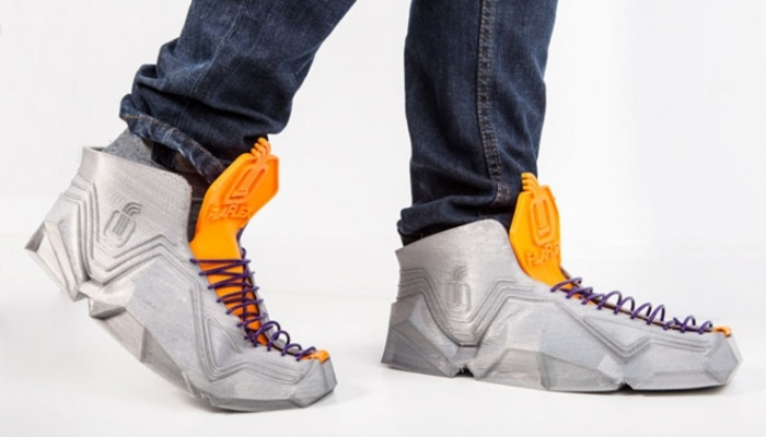 Recreaus Foldable Sneakers