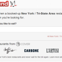 Rezhound Lets You Know When Reservations Open Up At Your Favorite Resto