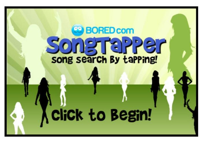 Songtapper