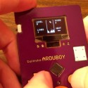 Play Tetris on the Coolest Business Card Ever!