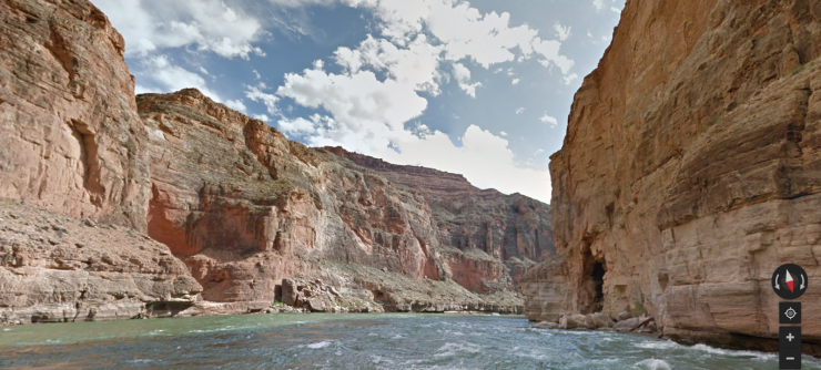 colorado-river-street-view