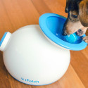 You Lazy Bum: iFetch Is An Automatic Ball Launcher For Dogs