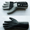 Silicone Power Glove For All Your Baking Needs