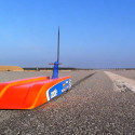 This RC Car Does 188mph, And No, Not To Scale