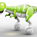 This Baby Dinosaur Robot Is The Most Adorable Thing You'll See All Day