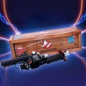 Time to Bust Some Ghosts: Ghostbusters Neutrino Wand