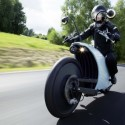 The Johammer J1 is a 125-Mile Range Electric Bike