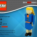 Brick By Brick: Build a LEGO Resume, Get a Second Interview