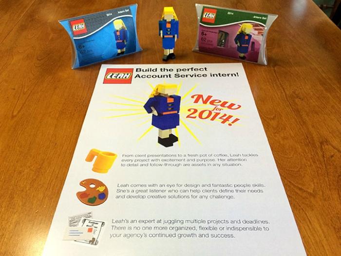LEGO Resume1