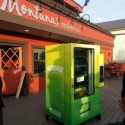 On a High: First Marijuana Vending Machine is Rolled Out