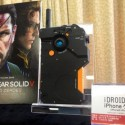 Want This: Metal Gear iDroid Smartphone Case
