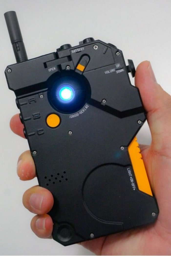Metal Gear Smartphone Case2