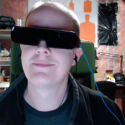 Peril Sensitivity Glasses Shut Out Stuff That Might Freak You Out