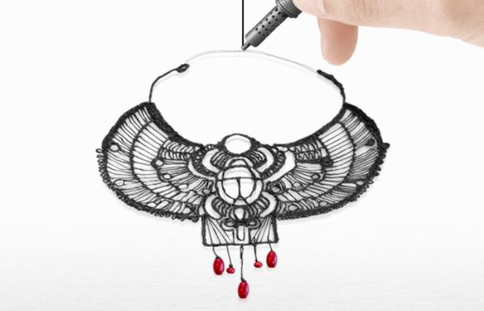 Sleek 3D Pen1
