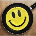 For Happy Breakfasts: Crack a Smile Mold