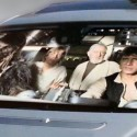 Want This: Star Wars Millennium Falcon Windshield Sun Shade