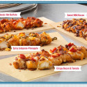 Domino's Launches 'Pizza' Where The Dough Is Fried Chicken