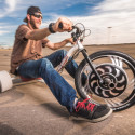 If Drifting Is Your Thing, The Verrado Trike Will Blow You Away