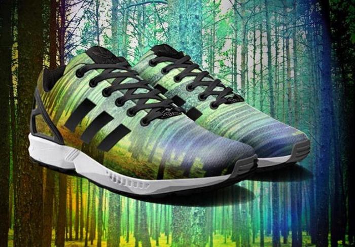 Adidas Instagram Shoes