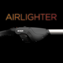 Bison Airlighter Turbocharges Your Firestarting