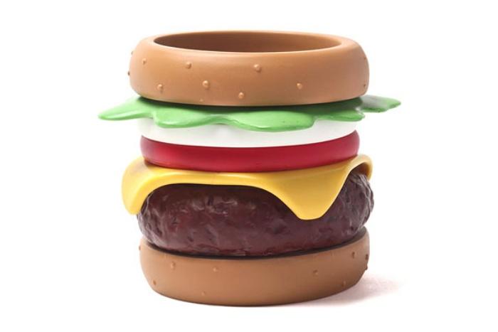 Burger Bangle