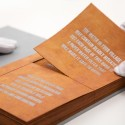 Drinkable Book Purifies Water, Saves Lives