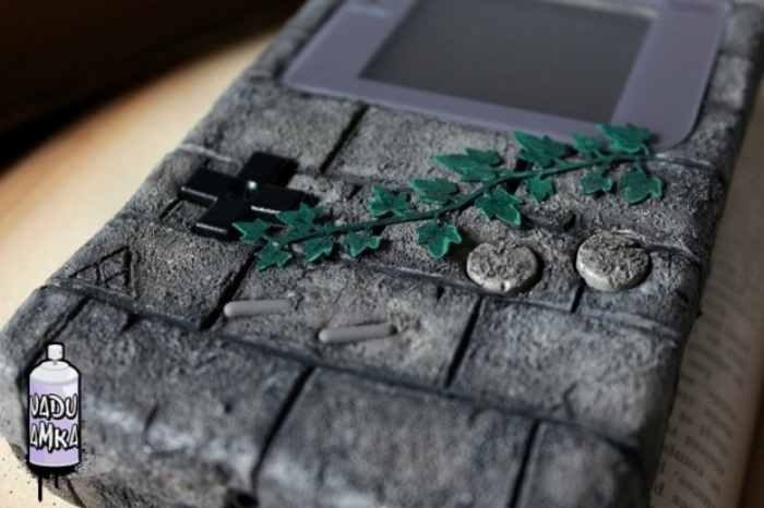 Game Boy Mod Bricked1