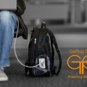 Charge Phones and Laptops on the Go With the GoPlug Charging Bag