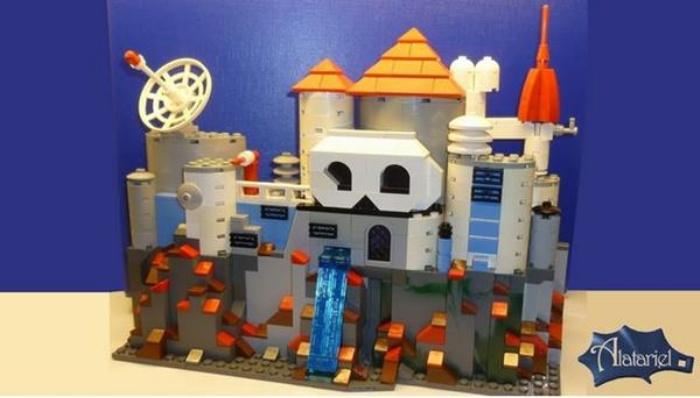 Lego Megaman Cuuso2