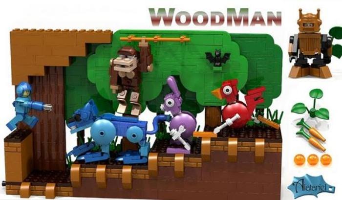Lego Megaman Cuuso5