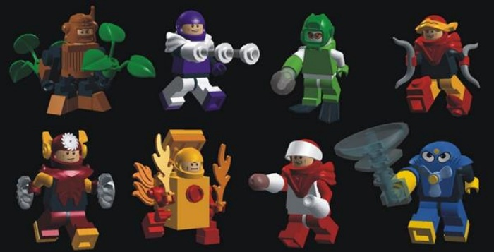 Lego Megaman Cuuso6