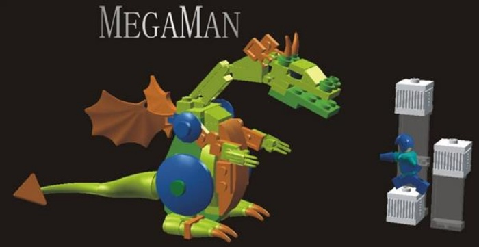 Lego Megaman Cuuso7